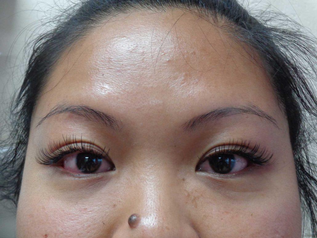 Permanent makeup maui